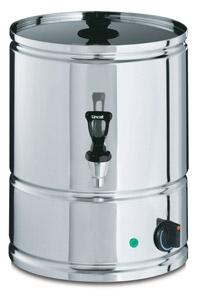 Hervidor de agua industrial lwb4 lincat famava for Water triturador