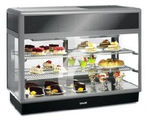Vitrina Refrigerada PASS TROUGH D6R-125S