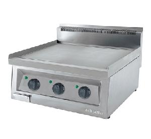 Plancha Churrasquera Lisa Electrica PE-700
