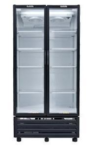 Vitrina Refrigerada Aire Forzado VR-700 Glacial