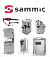 Productos Sammic